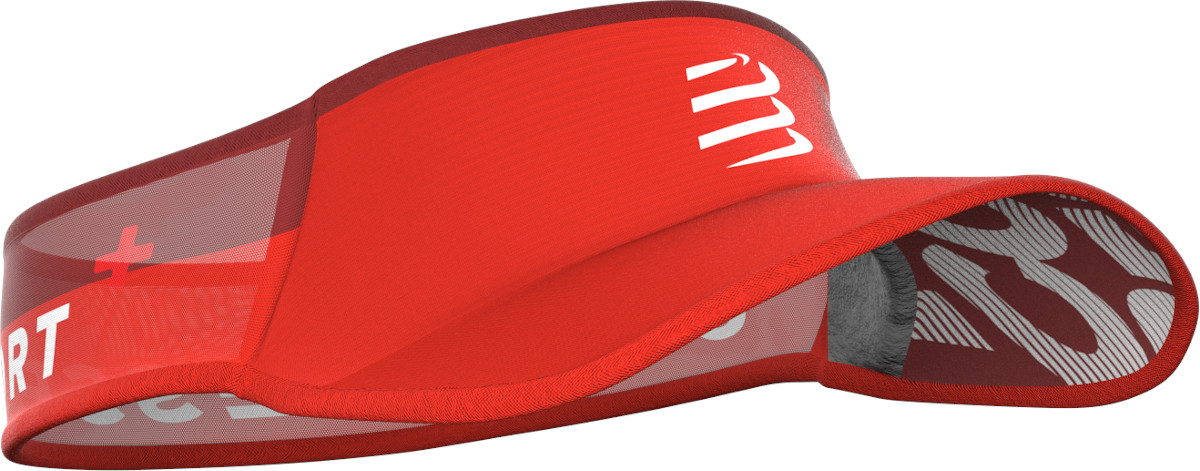 Visier Compressport Visor Ultralight 2020