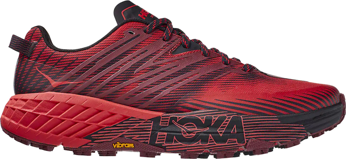 Trail-Schuhe Hoka One One HOKA Speedgoat 4