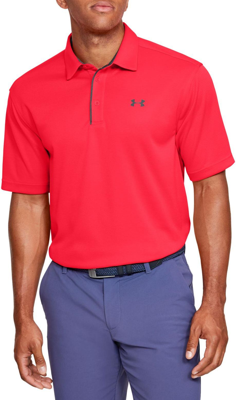 Poloshirt Under Armour Tech Polo