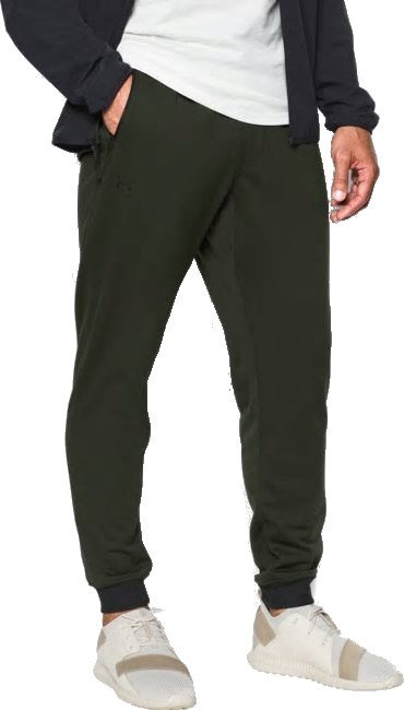 Hose Under Armour SPORTSTYLE TRICOT JOGGER
