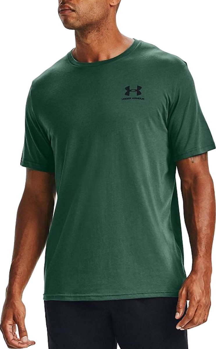 T-Shirt Under Armour UA SPORTSTYLE LC SS