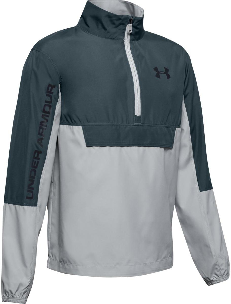 Jacke Under Armour Woven Anorak