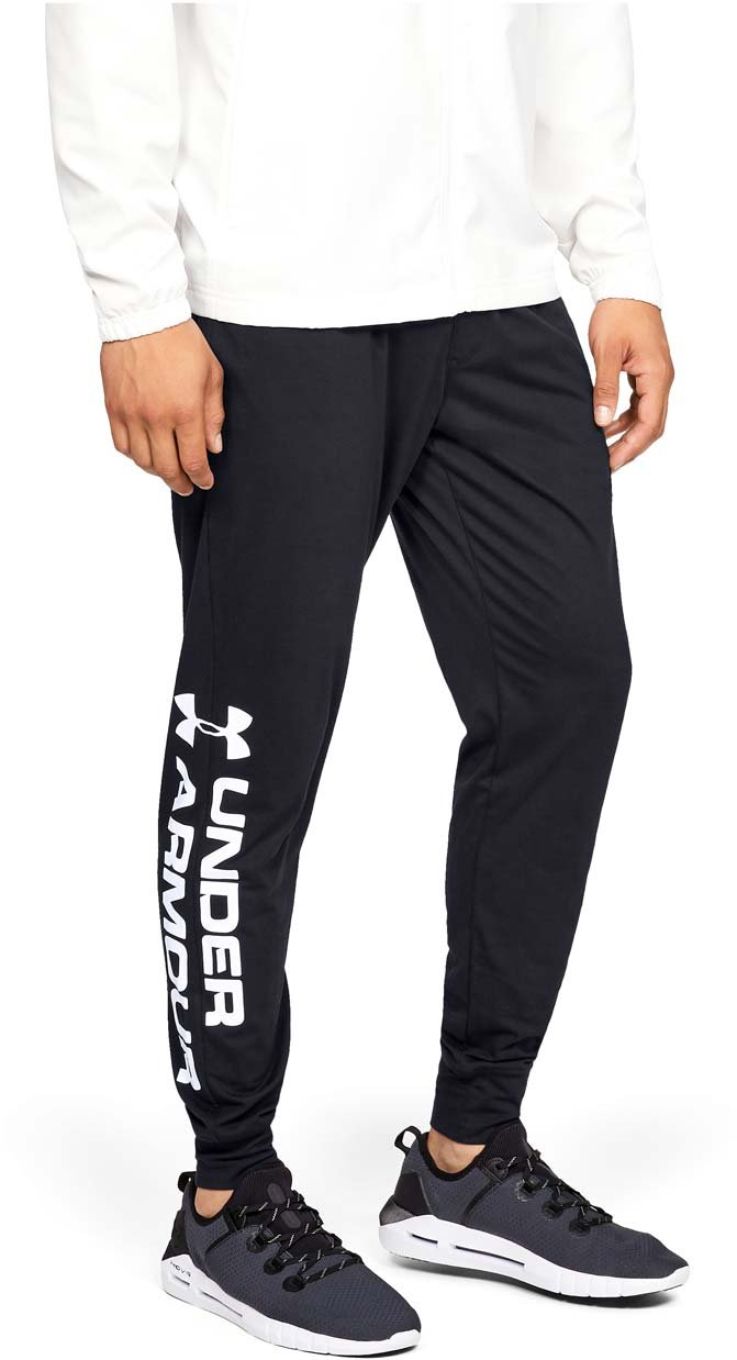 Hose Under Armour SPORTSTYLE COTTON GRAPHIC JOGGER