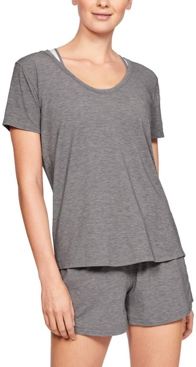 T-Shirt Under Armour Recovery Sleepwear SS