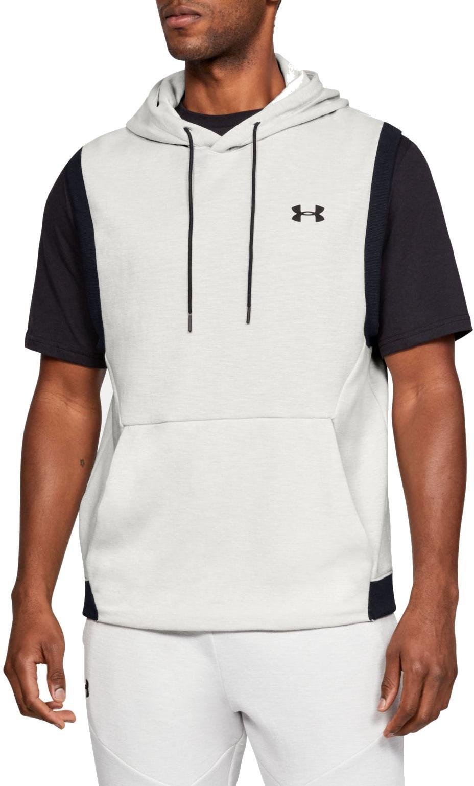Hoodie Under Armour Under Armour UNSTOPPABLE 2X KNIT SL