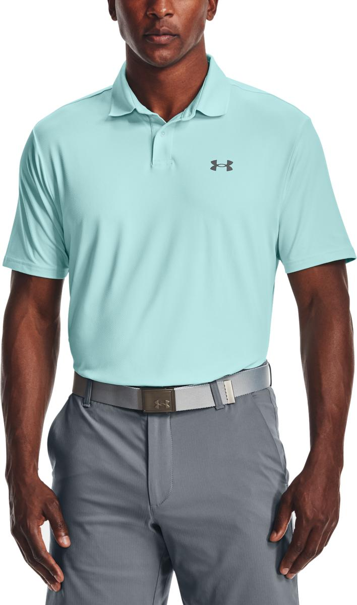 Poloshirt Under Armour UA Performance Polo 2.0-BLU