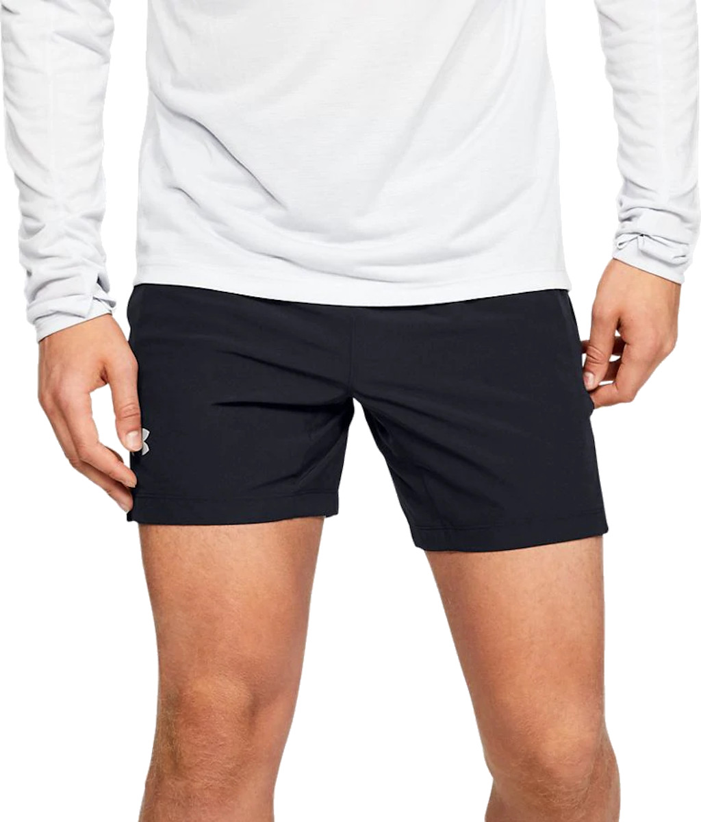 Shorts Under Armour UA SPEEDPOCKET LINERLESS 7'' SHORT