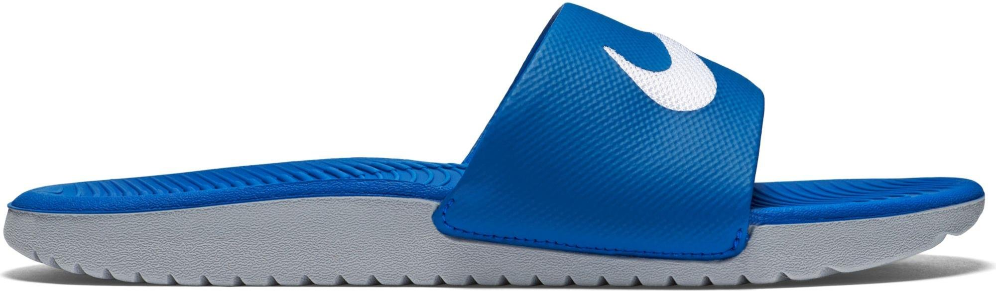 Badeslipper Nike KAWA SLIDE (GS/PS)