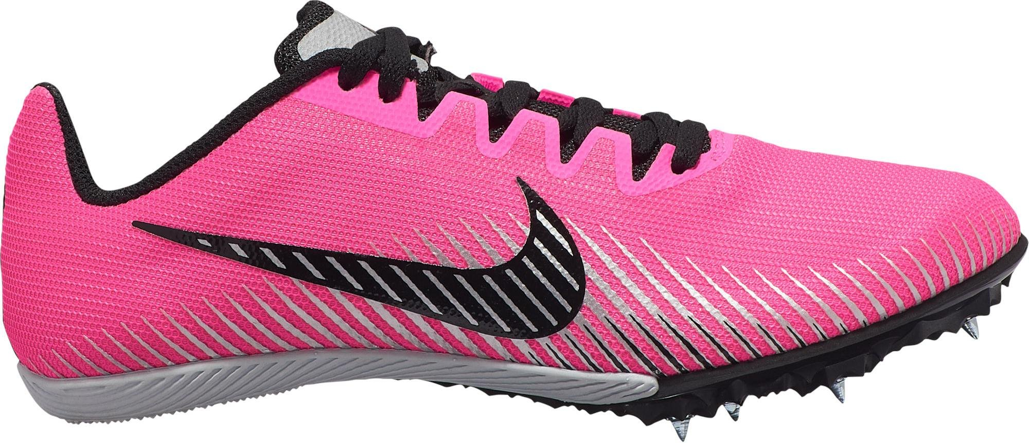 Spikes Nike WMNS ZOOM RIVAL M 9