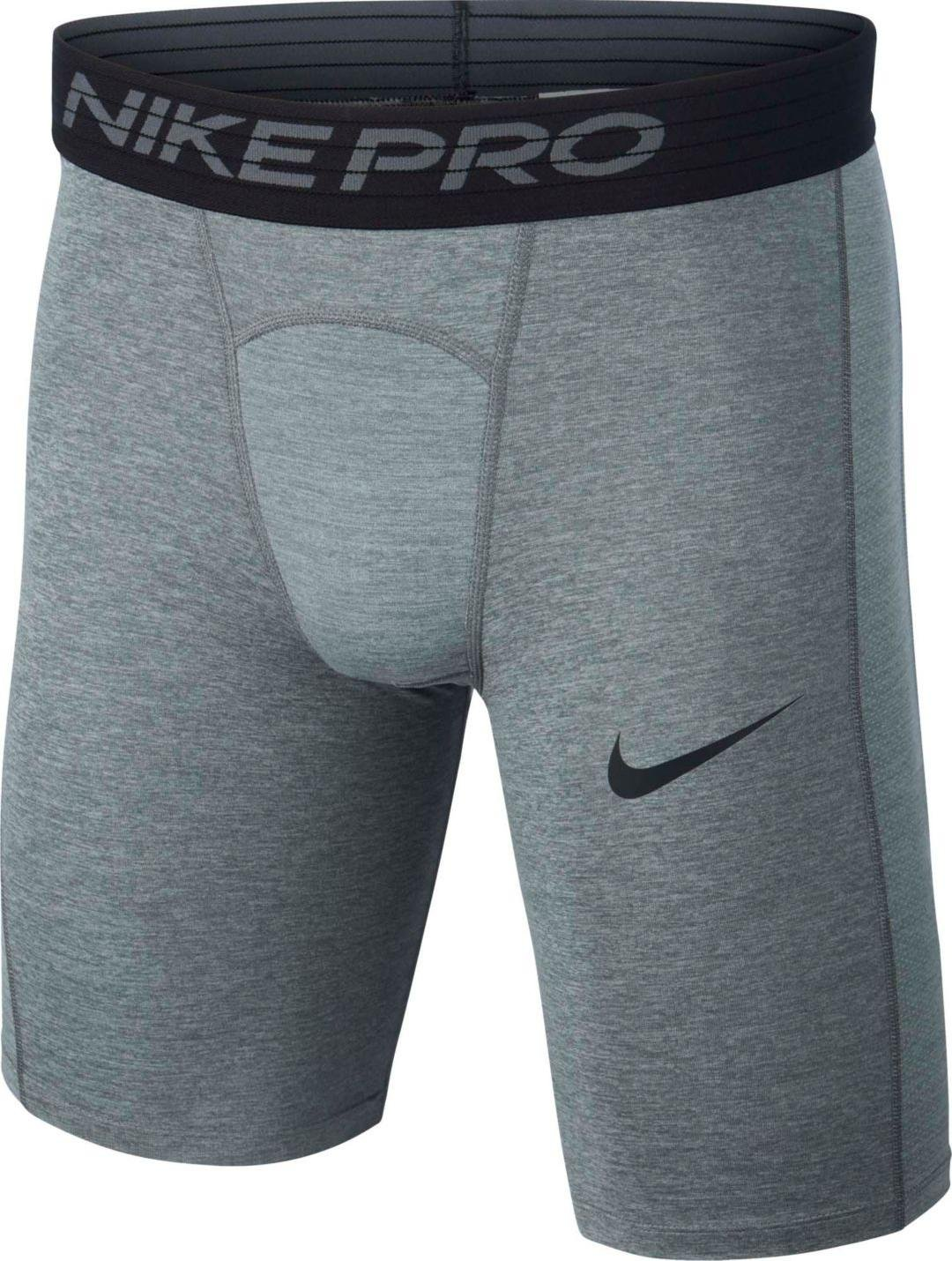 Shorts Nike M NP SHORT LONG